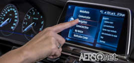 Touchscreen-bmw645